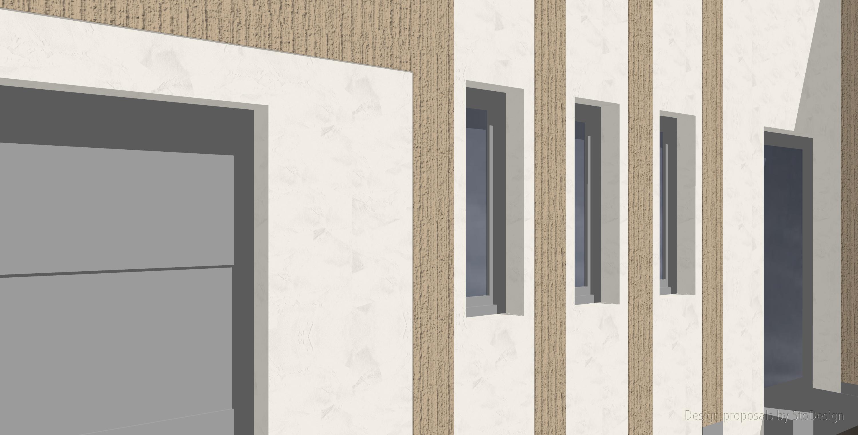 Isolation maison par l 39 ext rieur - Isolation par l exterieur maison neuve ...